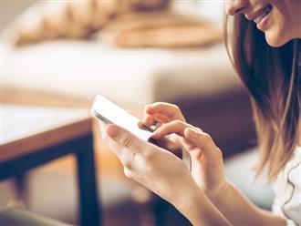 Nghe và gọi là chưa đủ, phụ nữ thông minh nên biết thêm 8 mẹo cực hay với điện thoại