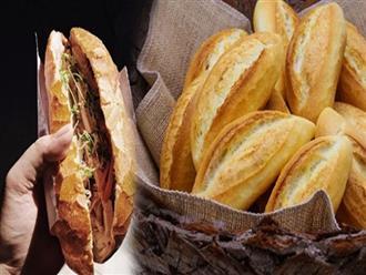 Ngon và tiện nhưng có 4 nhóm người tuyệt đối không được ăn bánh mỳ kẻo rước họa vào thân