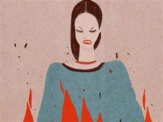 Ngu dốt lớn nhất cuộc đời con người: Tử tế với người ngoài và nóng giận với người nhà