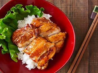 Người Nhật có món gà vàng óng mà cách làm cực dễ, bạn hãy học ngay nhé!