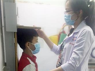 Nhiều trẻ chậm cao do thiếu loại hormone này, bác sĩ chỉ ra thời điểm cần điều trị kịp thời cho trẻ