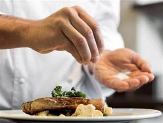 Những món ăn mà 5 cơ quan nội tạng sợ hãi nhất, muốn sống thọ nên bỏ càng sớm càng tốt