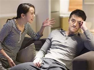 Nửa đêm về nhà, tôi hốt hoảng không thấy vợ con đâu, gọi điện cho vợ thì đến 4 cuộc cô ấy mới nghe máy, khi gặp mặt cô ấy lại nói một câu khiến tôi tức điên