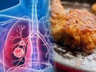 6 thực phẩm 'độc hại' chẳng kém gì thuốc lá mà phổi rất sợ, chớ nạp vào người dễ mắc bệnh