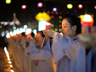 Phật dạy: Làm điều này chắc chắn THOÁT KHỎI NGHÈO TÚNG, CẢ ĐỜI NHẬN ĐƯỢC PHÚC ĐỨC và NGÀY CÀNG NHIỀU TIỀN