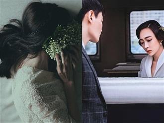 4 dấu hiệu tố cáo phụ nữ không còn cần chồng, chỉ đợi có cơ hội là buông tay