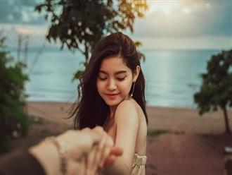 3 lý do phụ nữ không xinh đẹp nhưng vẫn được đàn ông yêu thương suốt đời