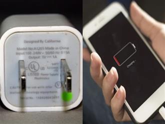 6 bí quyết bỏ túi cực hay giúp bạn sạc pin điện thoại nhanh mà không hại máy, chai pin