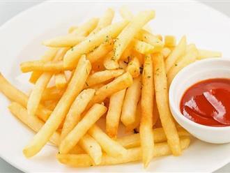 Khoai tây ăn theo cách này sẽ thành 'độc dược' cực hại sức khỏe