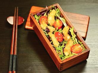 Lên thực đơn giảm cân thì đừng bỏ qua món salad vừa đẹp vừa ngon này
