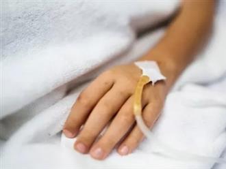 Sau khi sốt cao, chàng trai trẻ phải chạy thận cả đời: Bác sĩ nhắc nhở nếu đi tiểu buổi sáng có biểu hiện này thì cần cảnh giác nguy cơ mắc bệnh thận