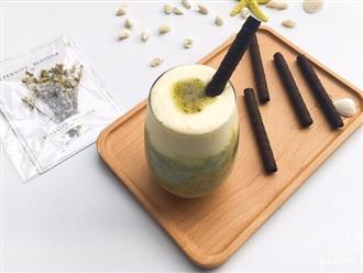 Mỗi ngày uống 1 ly sinh tố này đảm bảo da trắng mịn đẹp xinh vì lượng vitamin C cực đỉnh!