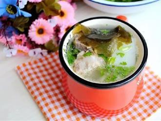 Giá mà mẹ Việt nào cũng nấu món này mỗi ngày, trẻ sẽ cao vùn vụt, không lo cận thị