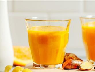 Tăng tác dụng của nước cam lên gấp 10 lần chỉ với một công đoạn này