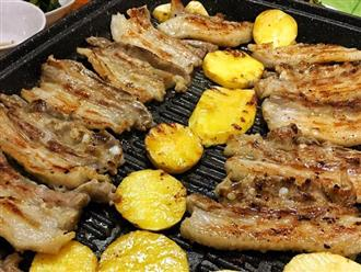 Ướp thịt và làm thịt nướng theo cách này vừa ngừa được ung thư lại thơm ngon hơn ngoài hàng