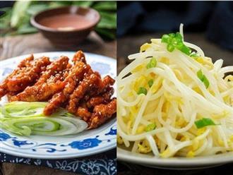 Thực đơn cơm tối không cần nhiều, chỉ mỗi 2 món này cũng đủ chất và ngon cơm!