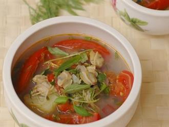 Hao cơm cực kỳ với 2 thực đơn cơm tối thanh đạm giải ngấy sau Tết