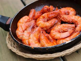 Những loại thực phẩm tưởng AN TOÀN mà lại rất ĐỘC HẠI bạn hay ăn mỗi ngày