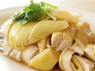 Những thực phẩm kỵ thịt gà, chị em nội trợ nấu chung sẽ rước bệnh cho cả nhà