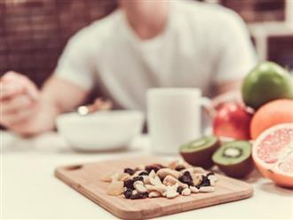 """Ăn loại thực phẩm này hàng ngày giúp các đấng mày râu tự tin hơn hẳn trong """"chuyện vợ chồng"""""""