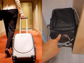 Tiếp viên hàng không chia sẻ loạt bí mật trong nghề mà bất cứ chị em mê du lịch nào cũng cần nằm lòng