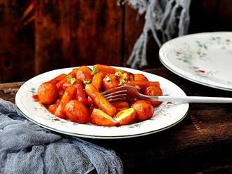 Tteokbokki xào trứng cút - món ăn vặt ngon ngất ngây từ Hàn Quốc