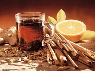 7 lợi ích thần kì với sức khỏe nếu bạn uống trà quế mỗi ngày