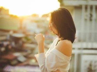Về nhà mang theo hương nước hoa của người phụ nữ khác, cô vợ đón chồng bằng nụ cười và câu nói cả đời khó quên