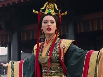 """Vị Vương hậu ghen tuông tiếng tăm trong lịch sử, nhiều lần chỉ cần dùng một chiêu duy nhất mà thanh tẩy cả hậu cung, khiến tình địch """"sống không bằng chết"""""""