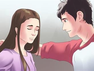 Vợ chồng giận nhau đến mấy cũng đừng nói những lời này kẻo hối không kịp