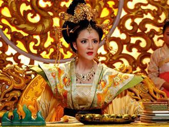 """Vụ đánh ghen kinh hoàng của vị Hoàng hậu """"khét tiếng"""" lịch sử Trung Hoa: Hộp quà gửi chồng khiến vị Đế vương cũng khiếp sợ"""