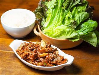 Xào thịt thăn lợn thường bị dai khô, thêm bước nhỏ này thịt mềm hơn cả sự mong đợi