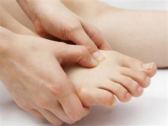 Y học Trung Quốc dạy bạn cách massage và ăn uống làm sạch độc tố ở tim, gan, phổi, thận và lá lách