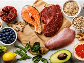 8 lưu ý về chế độ dinh dưỡng cho trẻ khi thời tiết giao mùa