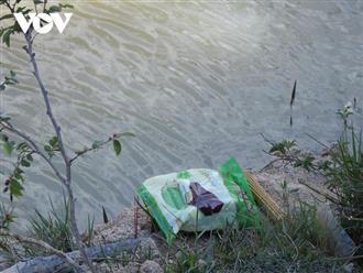 Tìm thấy thi thể 2 chị em họ đuối nước thương tâm tại KonTum