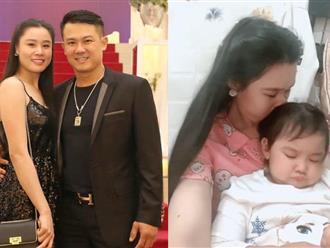 Linh Lan viết tâm thư sau thông tin 'úp mở' về thân phận bé Helen: 'Em chỉ biết nuốt ngược nước mắt vào bên trong, cam chịu tất cả'