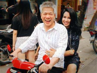 Thanh Lam hiếm hoi xuất hiện bên bạn trai bác sĩ, nhan sắc gây chú ý đặc biệt