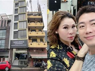 Phụ nữ hiện đại không cần chồng chu cấp, vợ Kinh Quốc 'mạnh tay' chi hàng tỷ đồng mua tặng chồng 'nhà xịn, siêu xe'