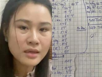 Bị 'vạch trần' nhân thân, Linh Lan tiết lộ tình tiết khó tin 'anh Long còn nợ mẹ tôi 647 triệu', cộng đồng 'lú' với thông tin từ 2 phía