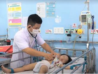 4 trẻ ở Kiên Giang, Long An và An Giang tử vong vì 'tay chân miệng', cảnh báo tháng 4 dịch tăng mạnh