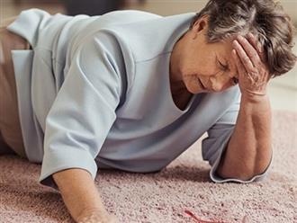 Nhận diện 6 dấu hiệu 'giết người thầm lặng' của bệnh cao huyết áp, trong đó có 1 dấu hiệu thường xuyên xuất hiện nhưng lại dễ bị bỏ qua