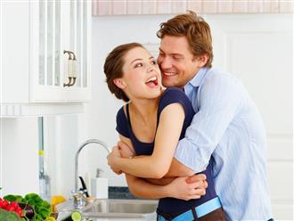 """Cô vợ """"SỐ HƯỞNG' là khi được chồng làm 3 việc này vào SÁNG SỚM"""