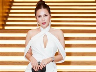 Hoa hậu Phương Lê nổi 'cơn tam bành' gọi một NTK nội thất là 'thằng hèn mọn': 'Em mãi mãi vẫn dưới gót giày vợ chồng chị, thằng em bán nội thất nhái'