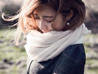 3 nỗi đau to lớn nhất nếu phụ nữ đã mạnh mẽ vượt qua thì phía trước ắt sẽ là hạnh phúc