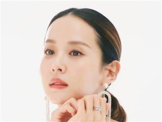 'Nữ hoàng cảnh nóng' Jo Yeo Jeong đẹp bất chấp thời gian, khoe 3 vòng 'bốc lửa' ở tuổi tứ tuần
