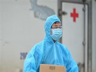 Việt Nam phát hiện thêm 3 ca nhiễm Covid-19: Đều trở về từ Kuwait, được cách ly ngay khi nhập cảnh