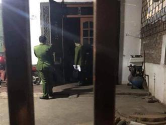 Thái Nguyên: Bàng hoàng phát hiện thi thể người đàn ông đang phân huỷ trong phòng trọ