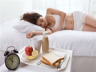 2 việc nếu làm vào buổi sáng có thể gây hại cho gan không kém gì uống nhiều rượu bia