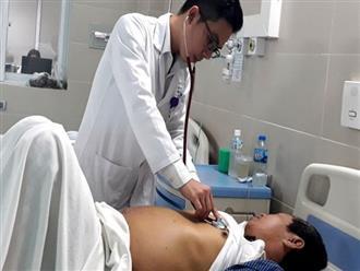 """Thói quen rất nhiều người Việt nghĩ là tốt cho gan, nhưng lại phá hủy gan """"khủng kiếp"""""""