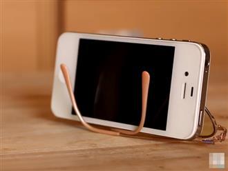 10 cách tự chế giá đỡ điện thoại từ những vật liệu đơn giản không ngờ